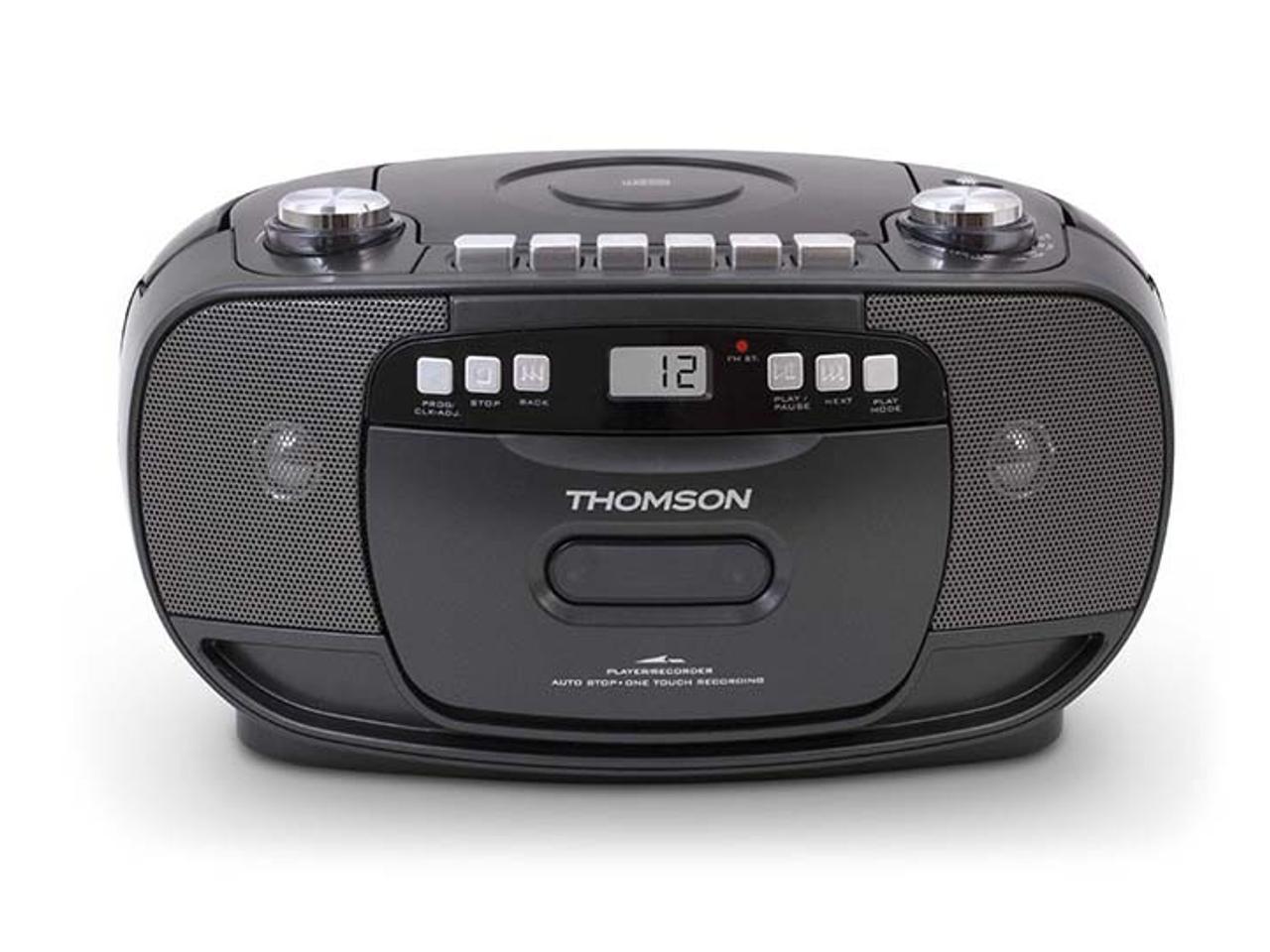 THOMSON RK200CD | CHAT on-line podpora PO-PÁ 8-22.00!!