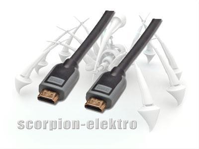 Digitus HDMI/A propojovací kabel 2m