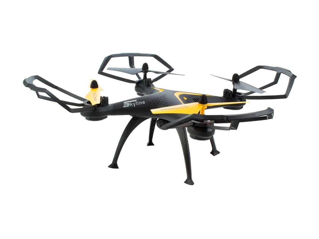 BUDDY TOYS RC Dron 40C + hp (BRQ 342)
