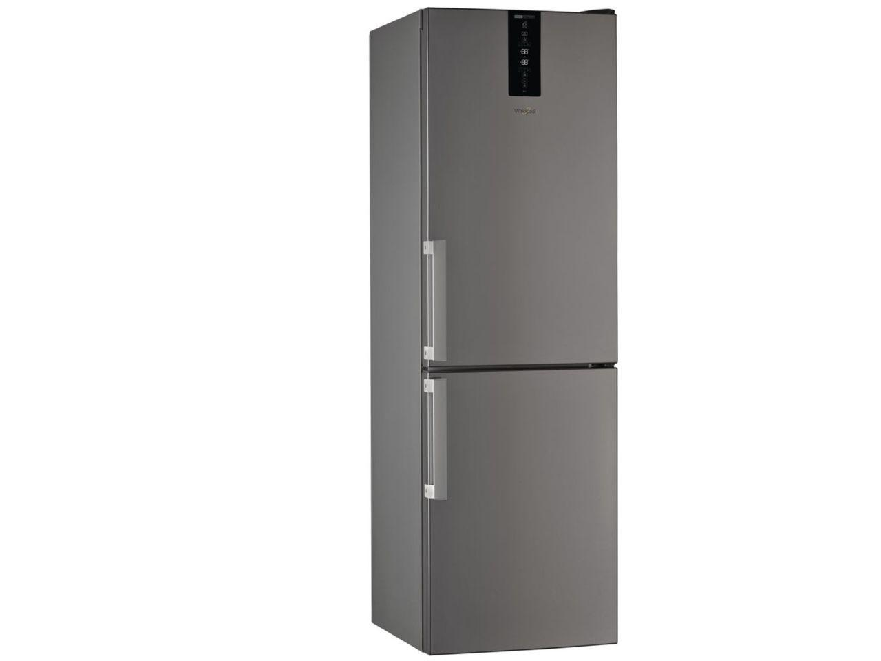 WHIRLPOOL W7 831T OX H + 15 let záruka na kompresor! + 400 Kč na dárky nebo další nákup | CHAT on-line podpora PO-PÁ 8-22.00!!