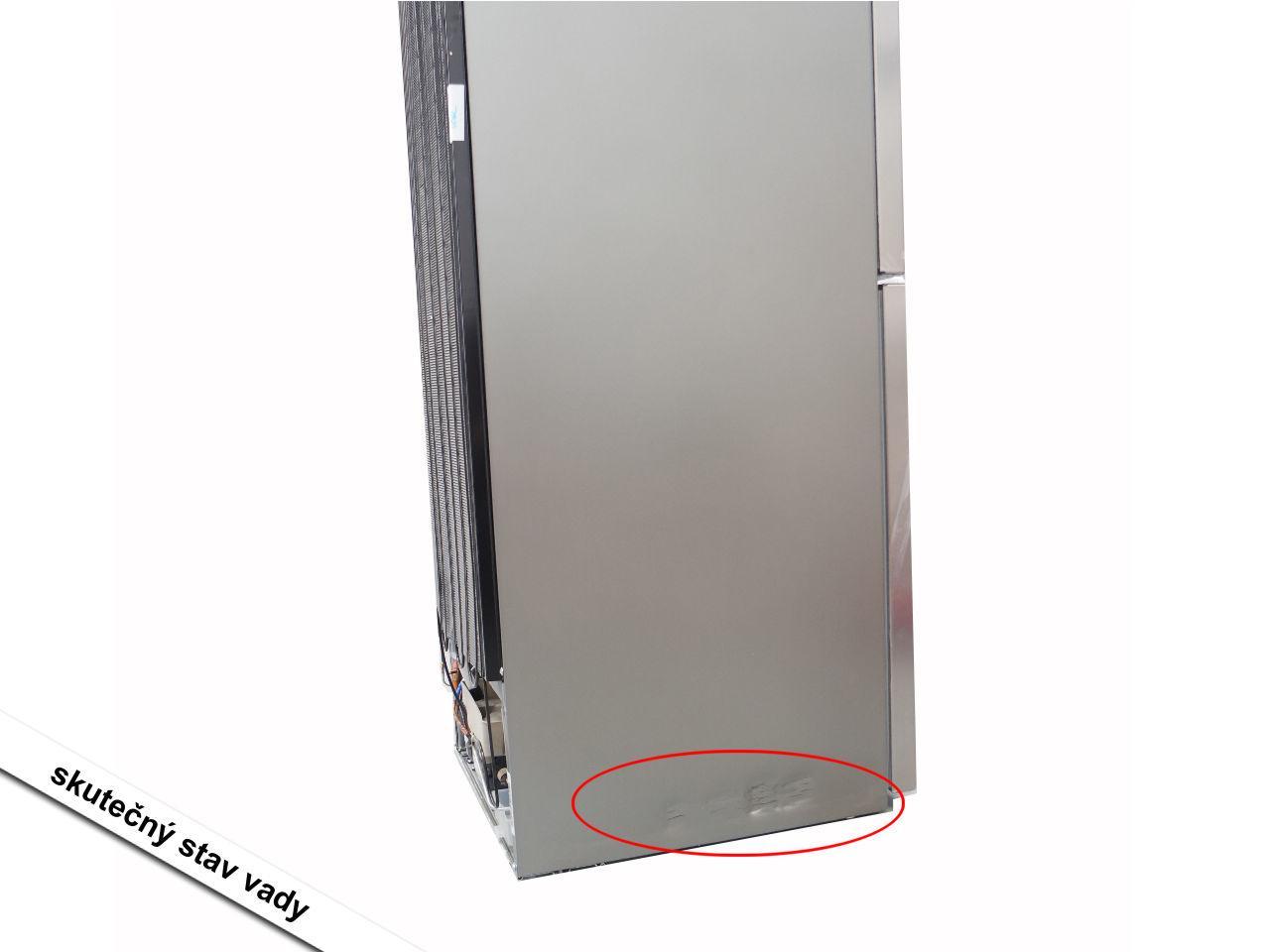 WHIRLPOOL BSNF 9553 OX + 10 let záruka na kompresor po registraci!