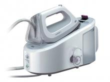 BRAUN IS 3044 WH CareStyle 3