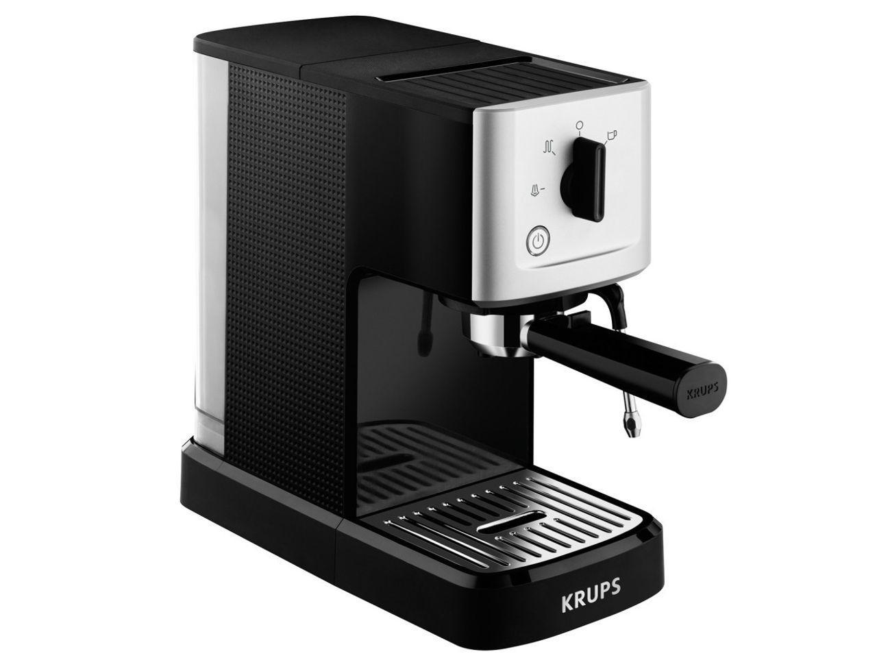 KRUPS XP344010 Calvi Manual