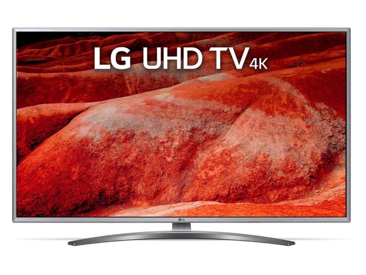 LG 43UM7600PLB, CZ distribuce