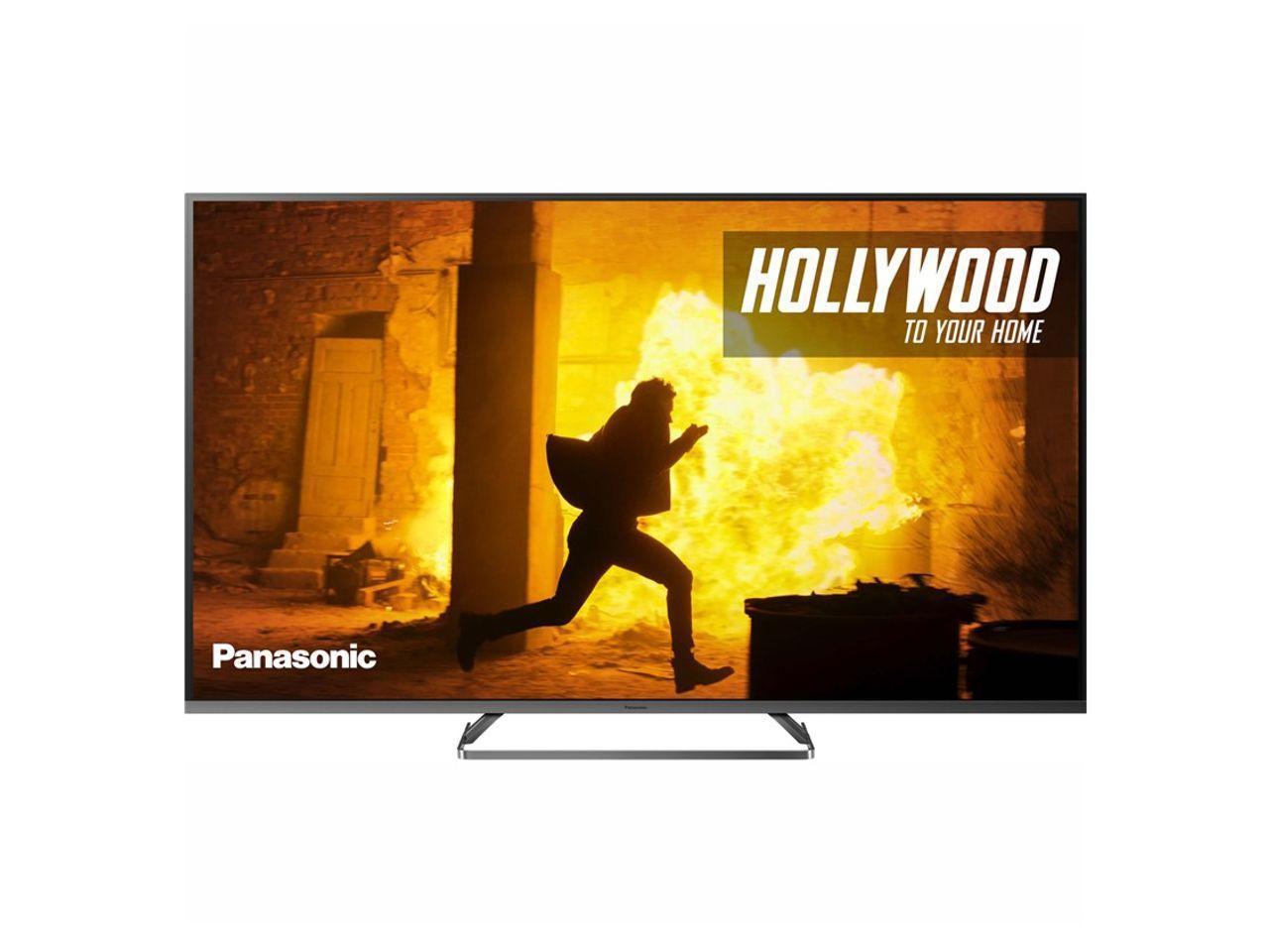 PANASONIC TX-65GX810E, CZ distribuce + 700 Kč na dárky nebo další nákup | CHAT on-line podpora PO-PÁ