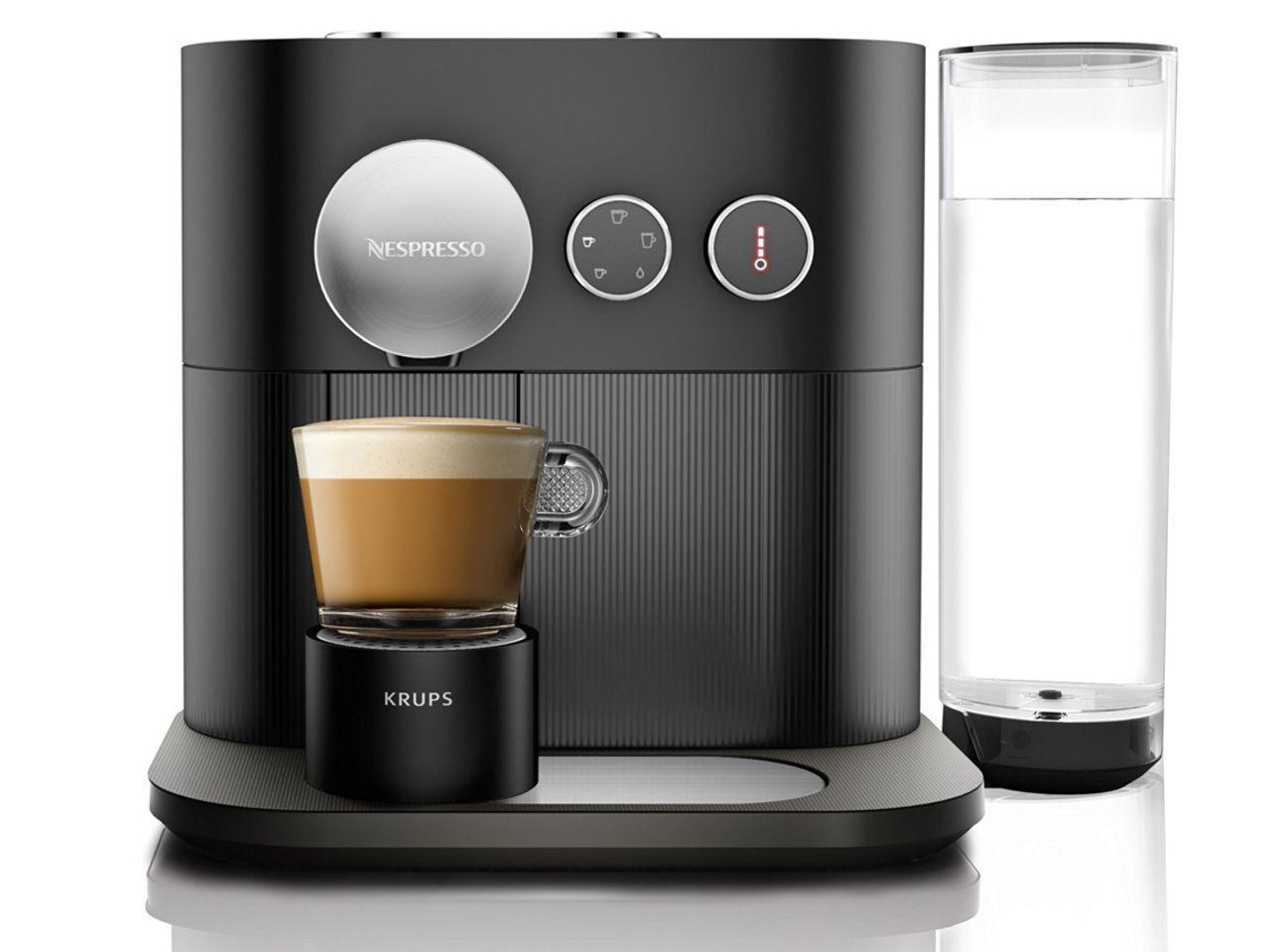 KRUPS XN6008 Nespresso Expert