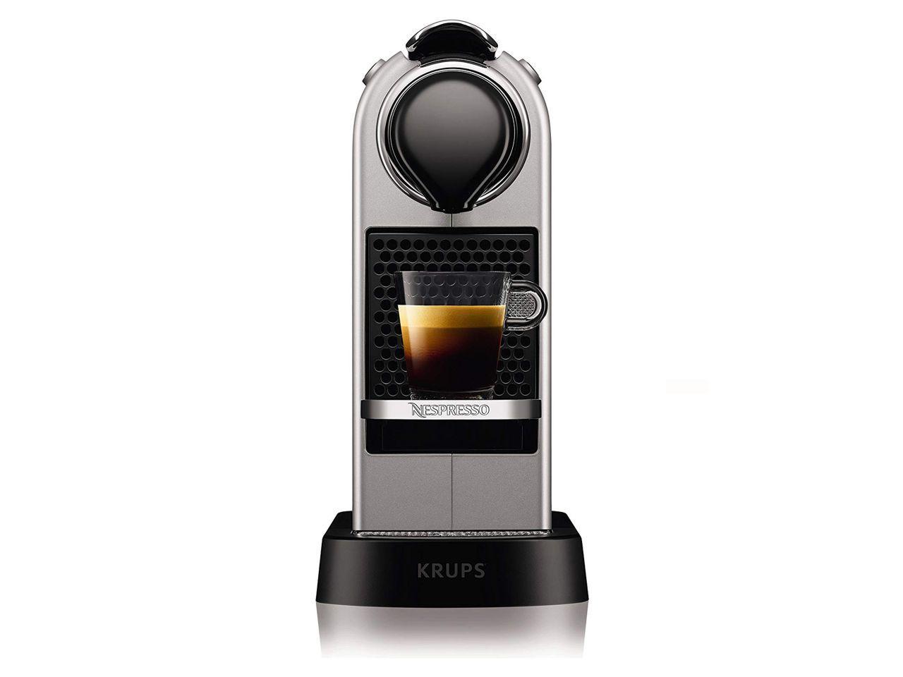KRUPS XN740B10 Nespresso Citiz + 100 Kč na dárky nebo další nákup   CHAT on-line podpora PO-PÁ 8-22.