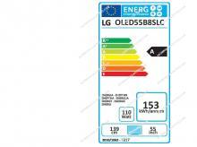LG OLED55B8SLC, CZ distribuce