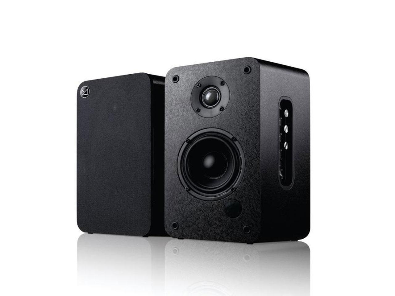 F&D R30BT, černé