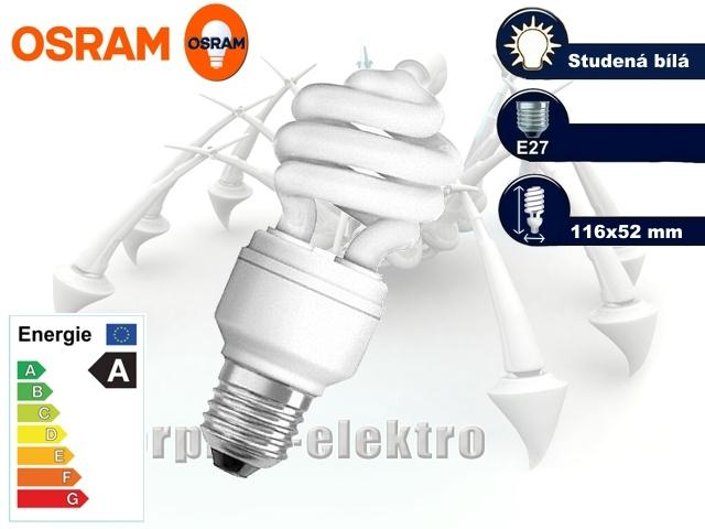 OSRAM Duluxstar Mini Twist 13W, E27, 4000K | CHAT on-line podpora PO-PÁ 8-22.00!!