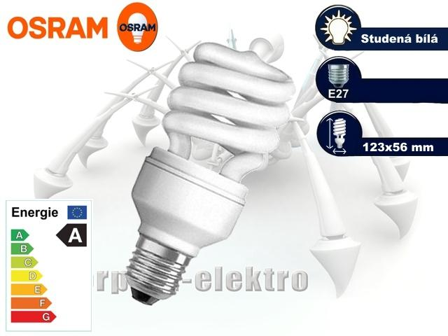 OSRAM Duluxstar Mini Twist 18W, E27, 4000K | CHAT on-line podpora PO-PÁ 8-22.00!!