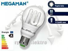MEGAMAN Compact Classic 11W, E27