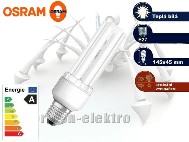OSRAM Dulux Intelligent Vario 18W, E27 | CHAT on-line podpora PO-PÁ 8-22.00!!