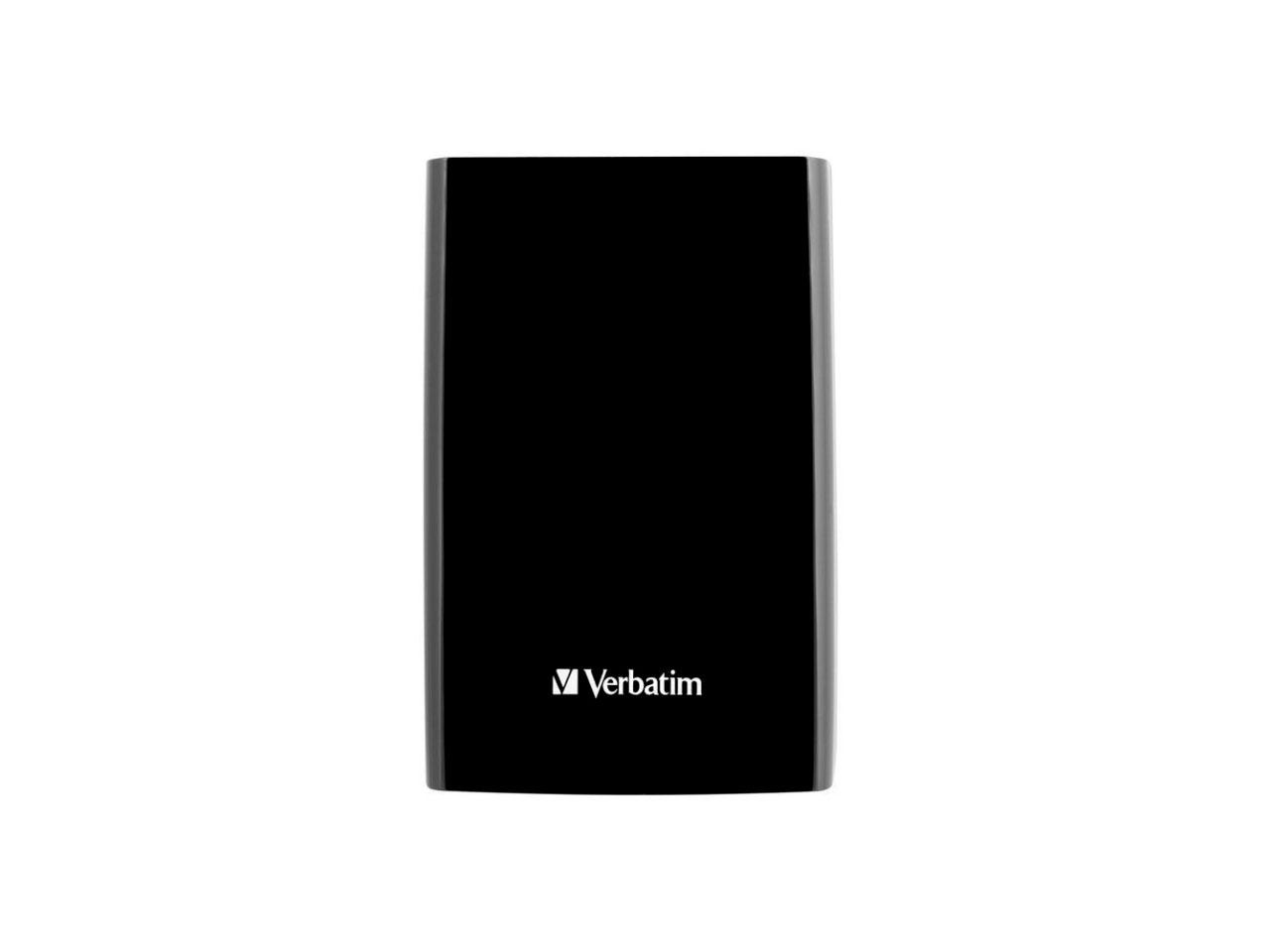 VERBATIM 2,5 Store 'n' Go 500GB (53029)   CHAT on-line podpora PO-PÁ 8-22.00!!