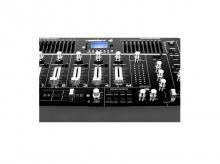 RESIDENT DJ Kemistry 3, černý + záruka 3 roky!