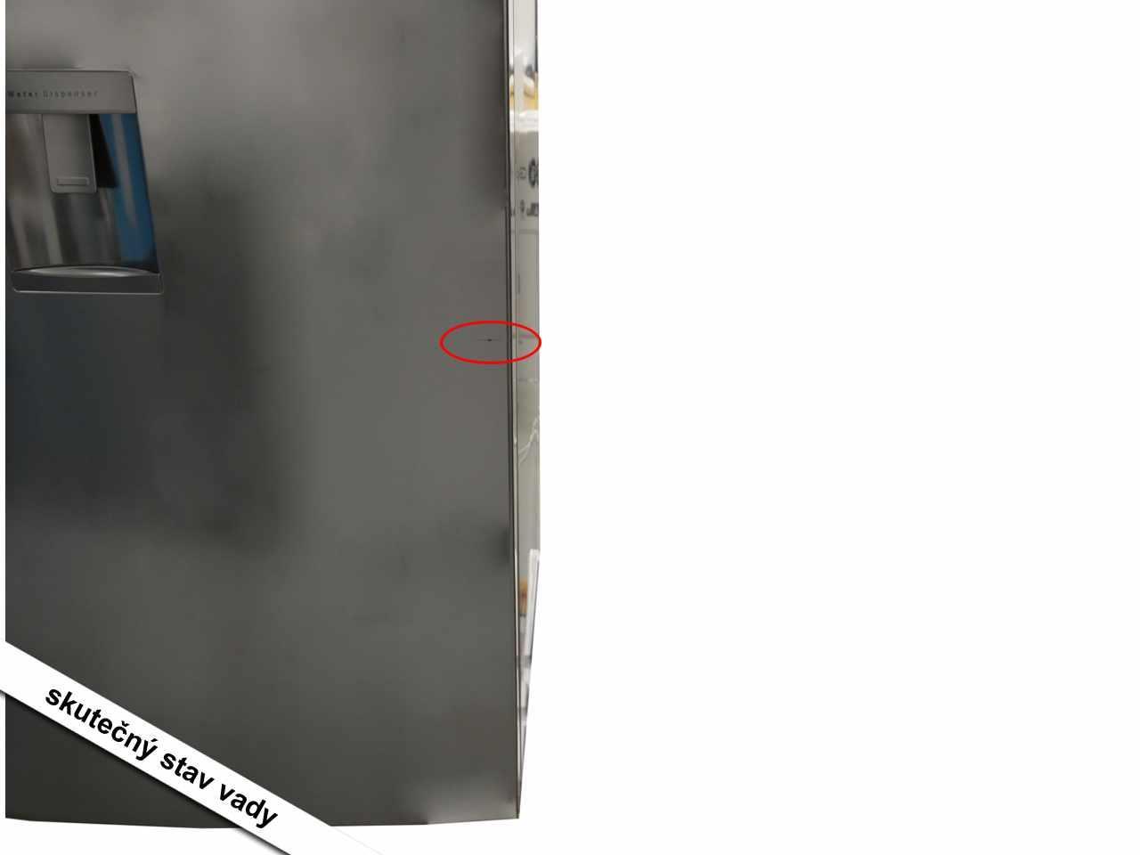 LG GTF916PZPZD + 10 let záruka na kompresor!