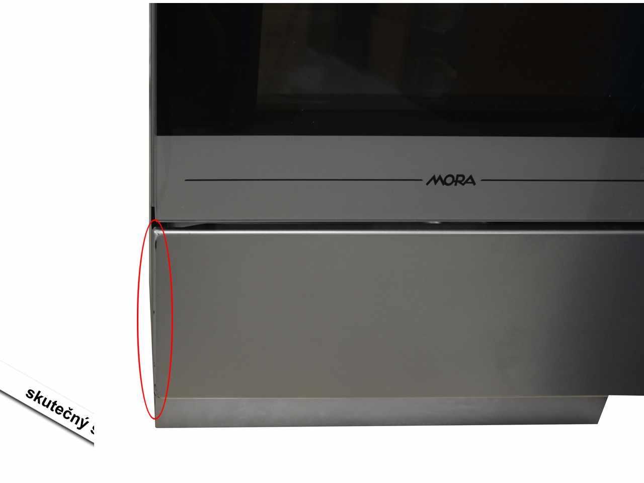 MORA K 868 AS