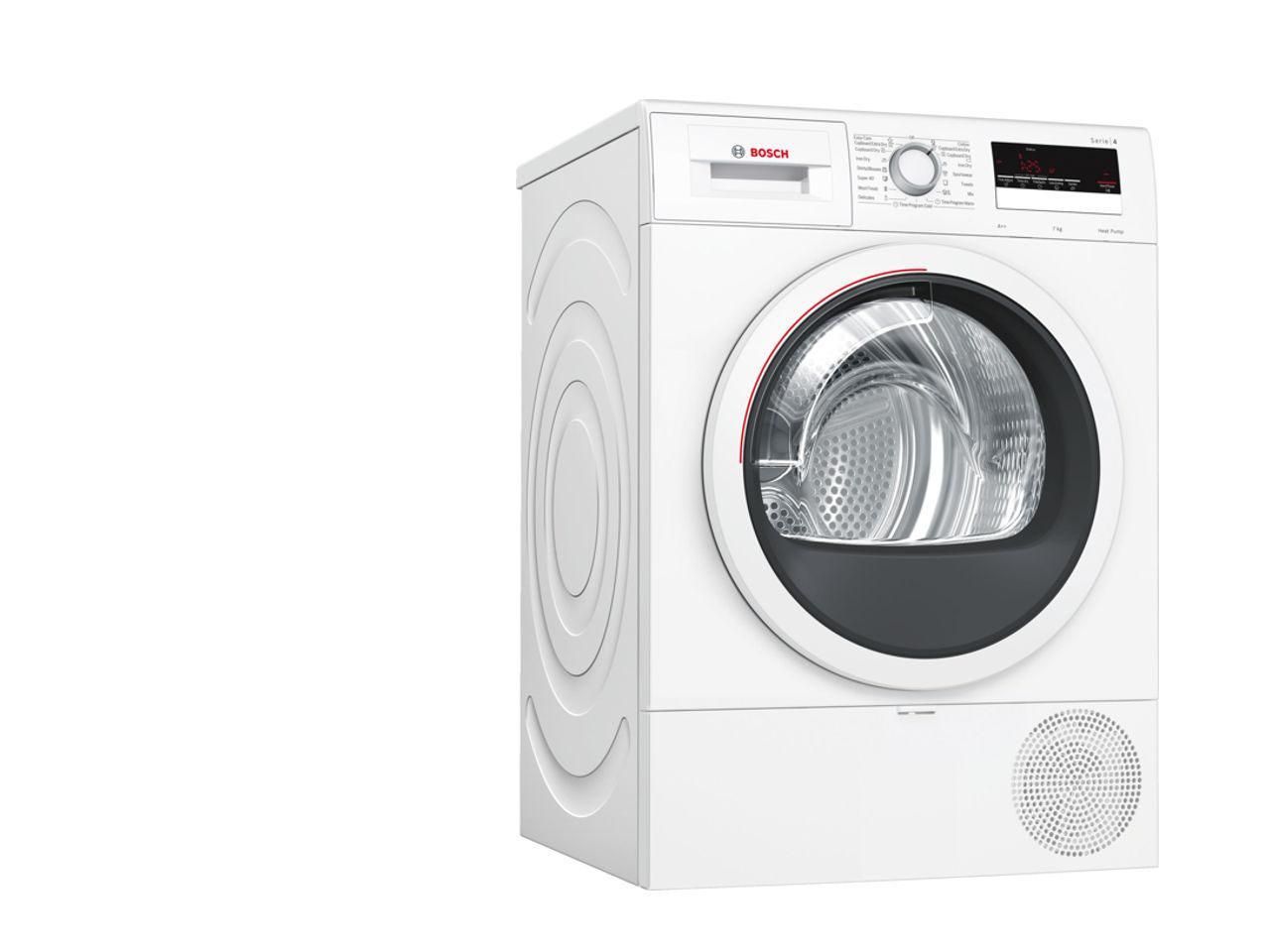 Sušička prádla BOSCH WTR85V00BY + 500 Kč na dárky nebo další nákup | CHAT on-line podpora PO-NE do 23 hodin!!