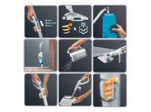 ROWENTA RY7577WH Clean&Steam