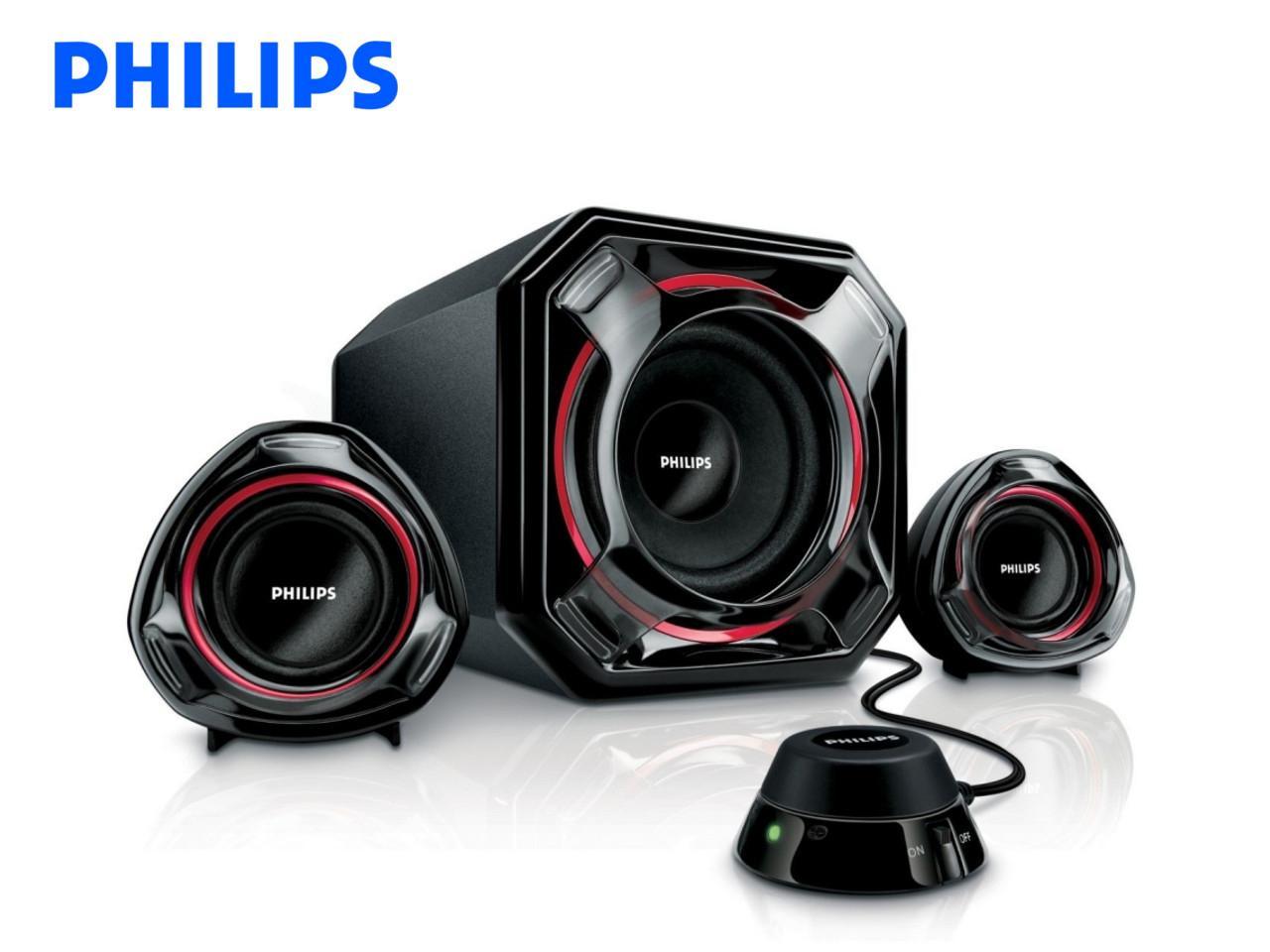PHILIPS SPA5300 | CHAT on-line podpora PO-PÁ 8-22.00!!