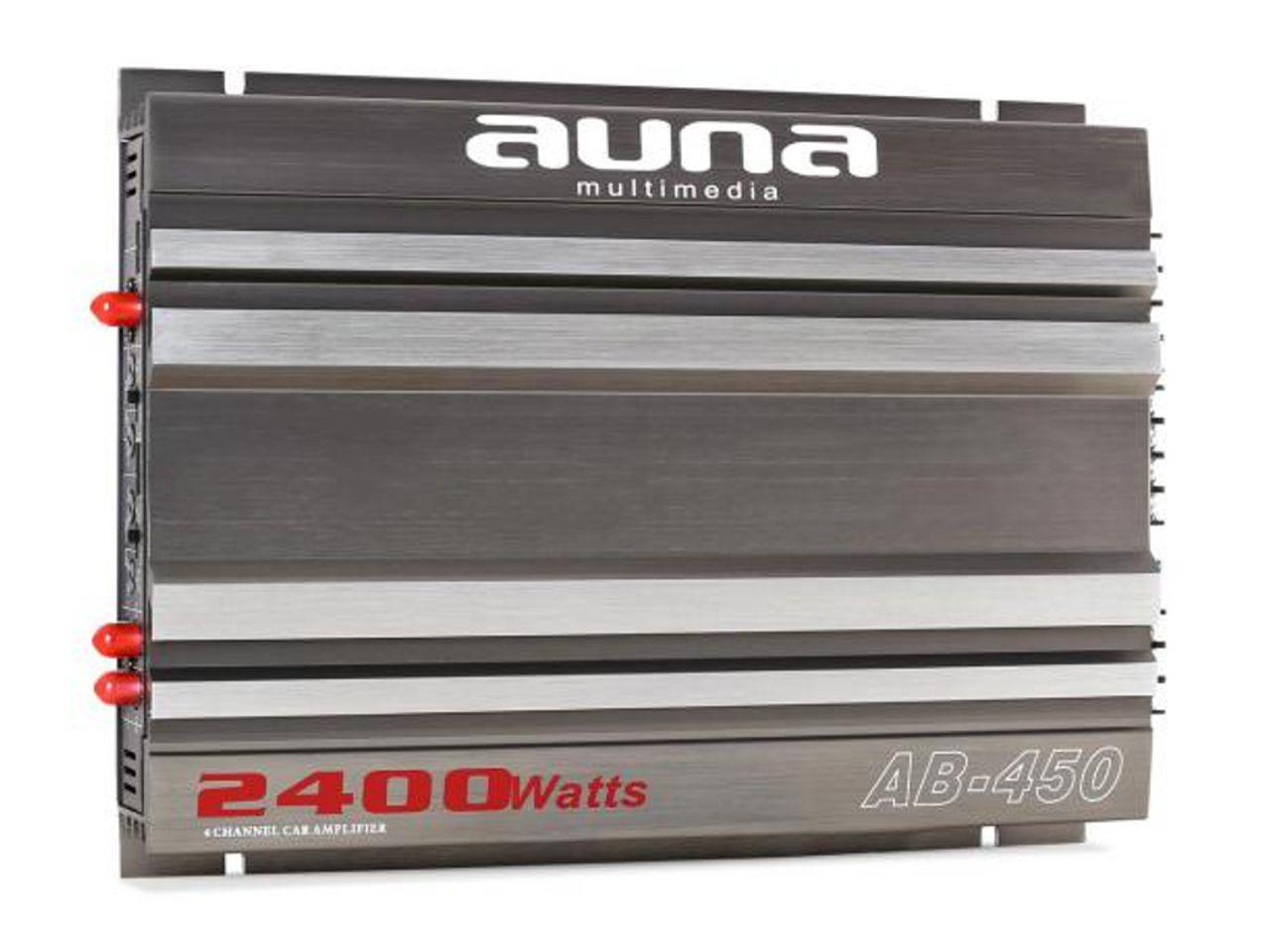 AUNA AB-450 + záruka 3 roky!