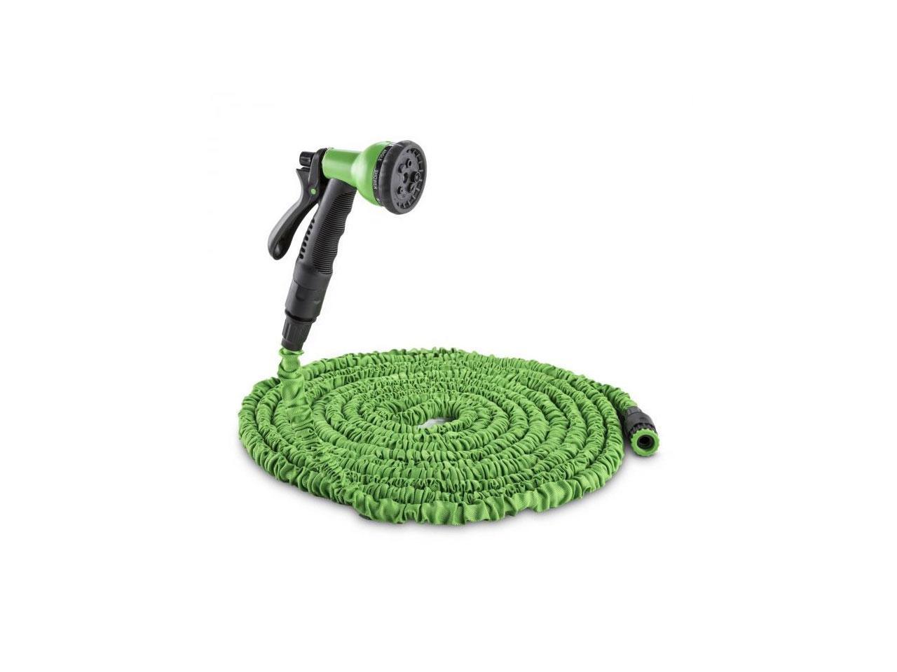Zahradní hadice WALDBECK Water Wizard 22, zelená + záruka 3 roky!