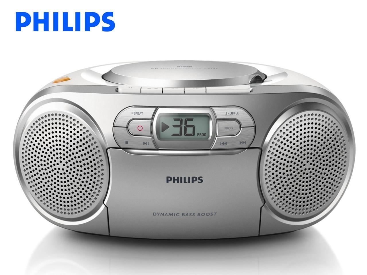 PHILIPS AZ127