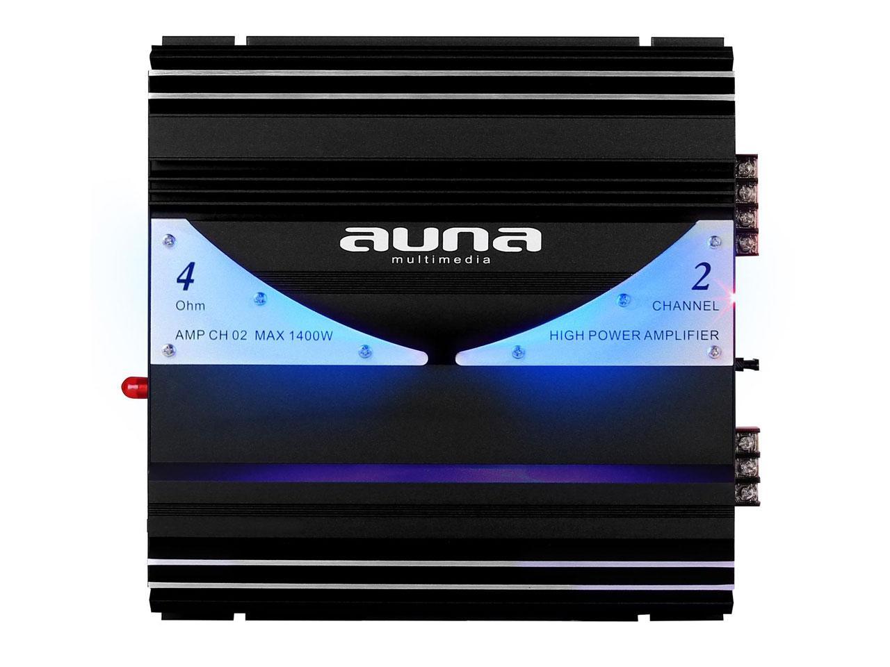 AUNA AMP-CH02 + záruka 3 roky!