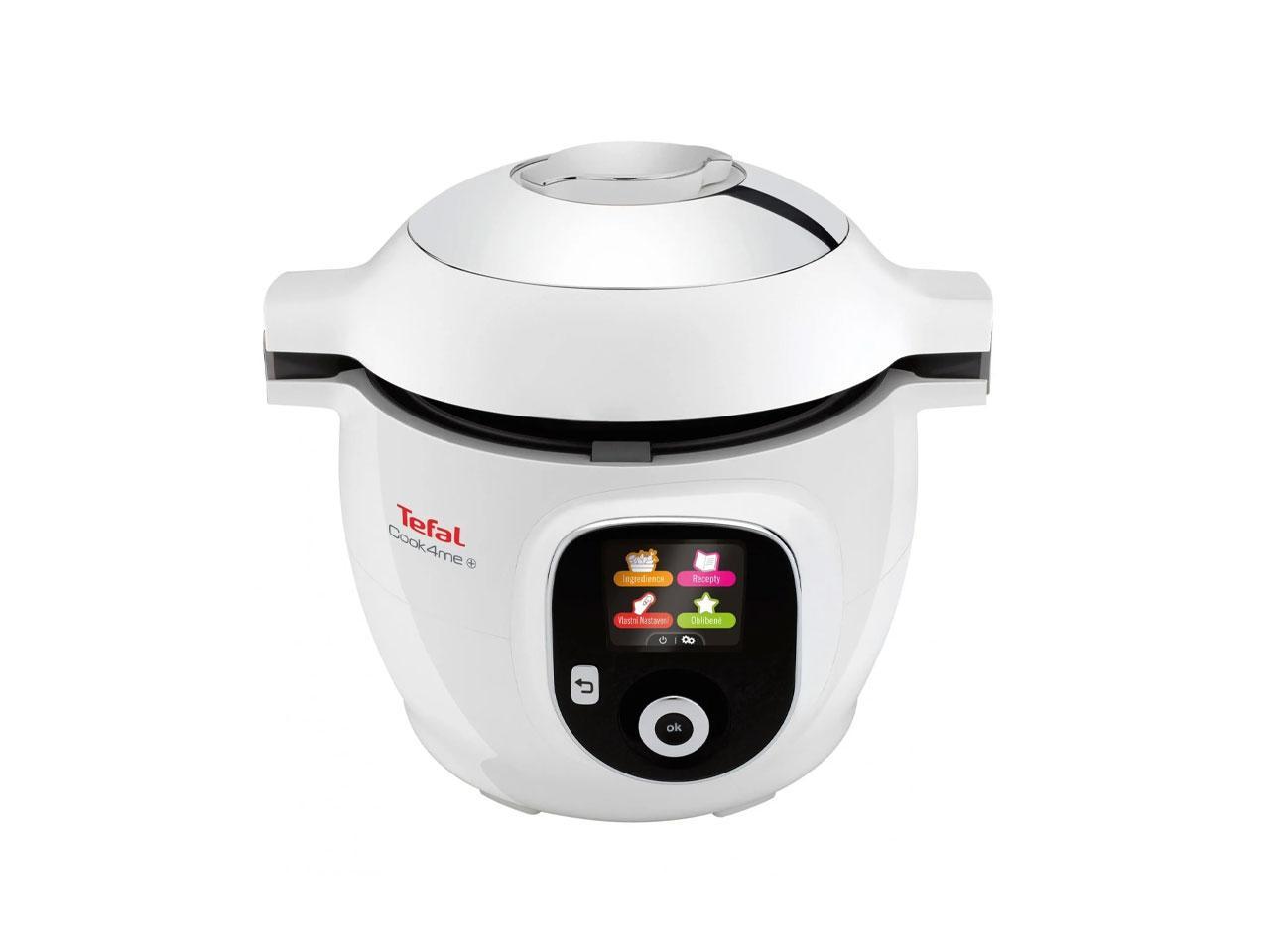 TEFAL CY851130 Cook4me+ + 200 Kč na dárky nebo další nákup | CHAT on-line podpora PO-PÁ 8-22.00!!