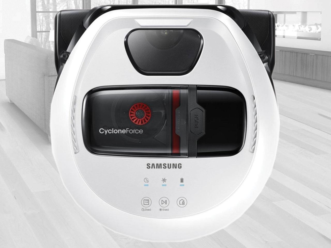 SAMSUNG VR10M701CUW/GE + 400 Kč na dárky nebo další nákup | CHAT on-line podpora PO-PÁ 8-22.00!!