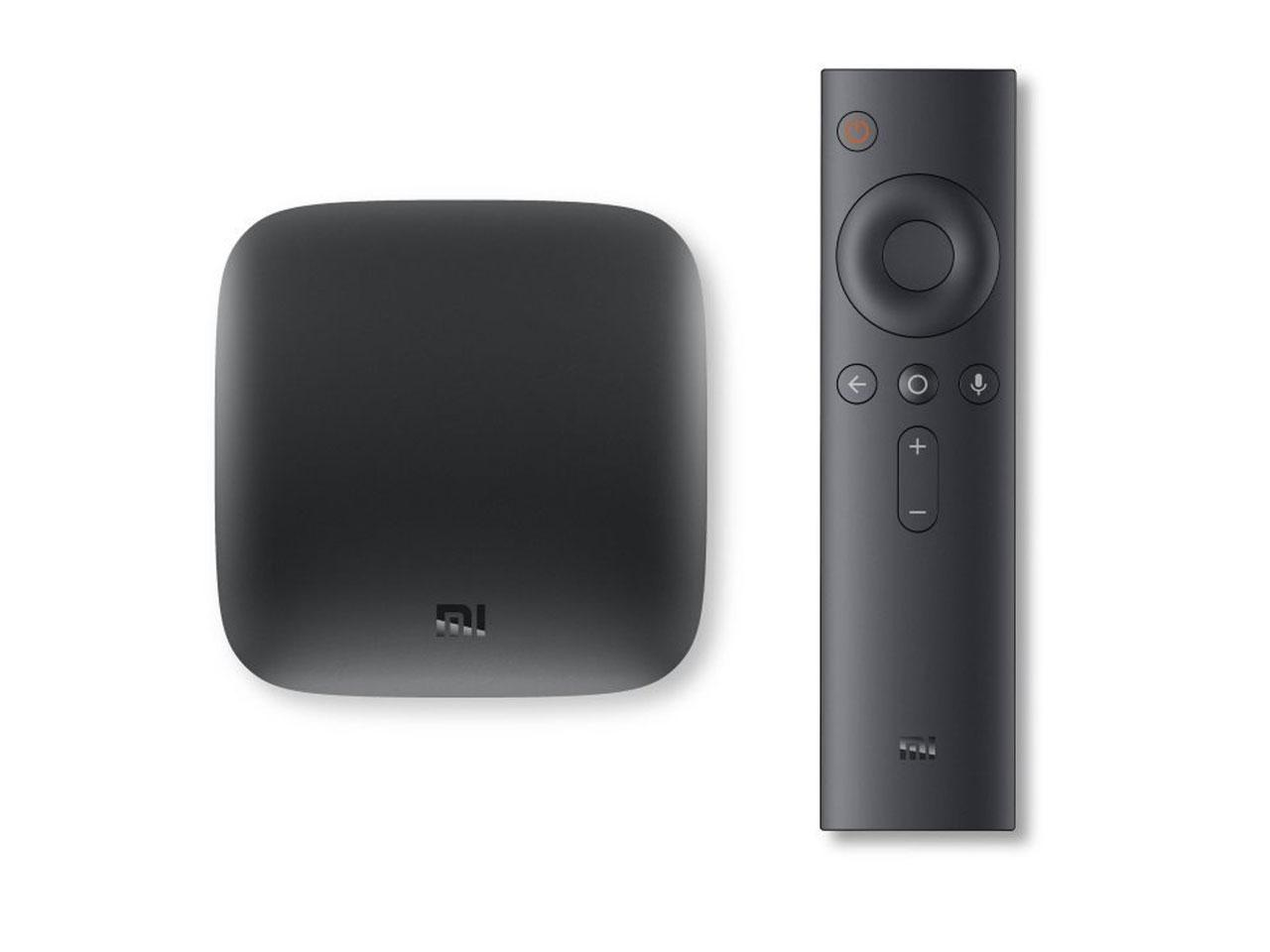 XIAOMI Mi TV Box EU | CHAT on-line podpora PO-PÁ 8-22.00!!