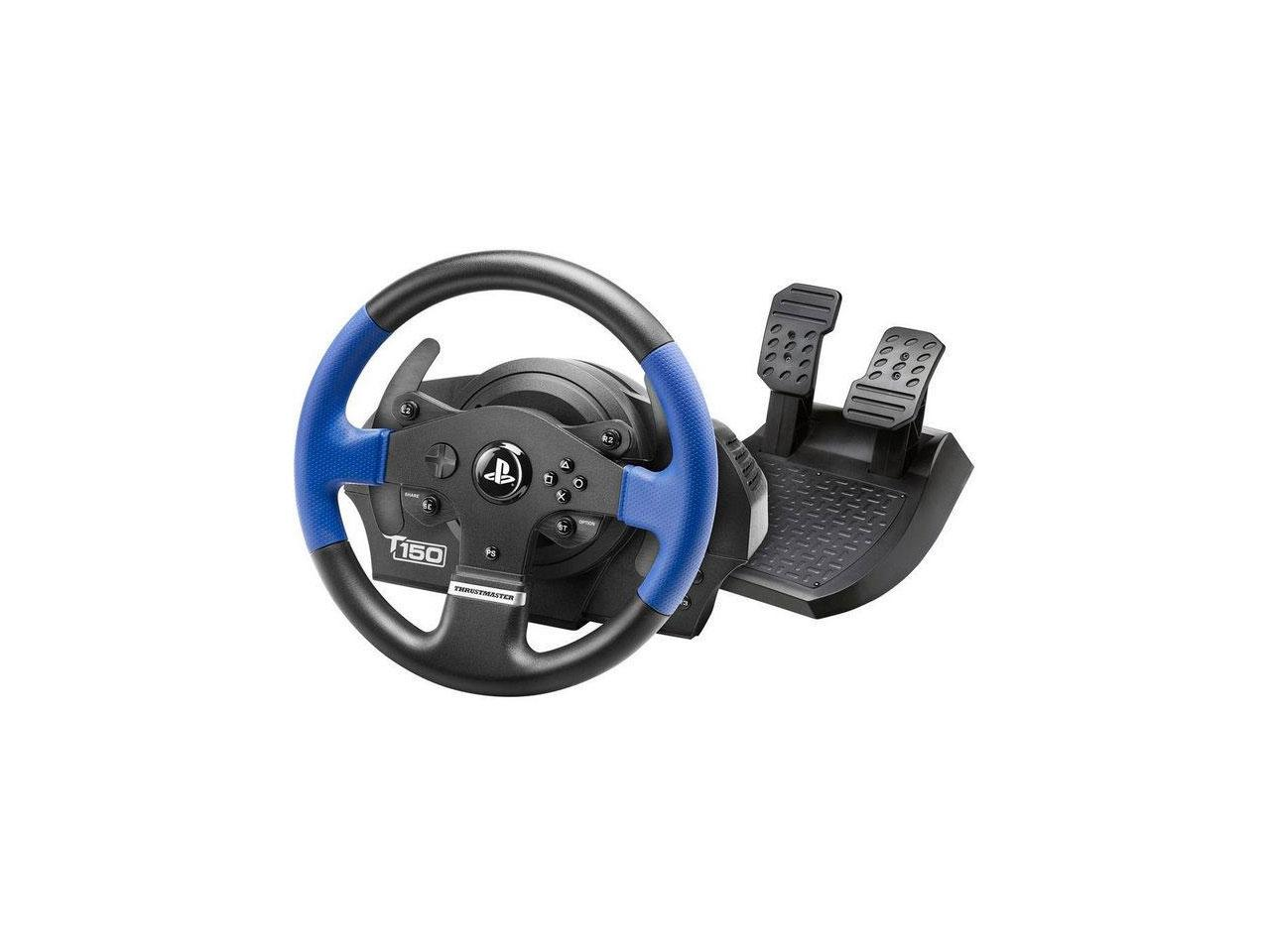THRUSTMASTER T150 RS pro PC, PS3, PS4 (4160628)
