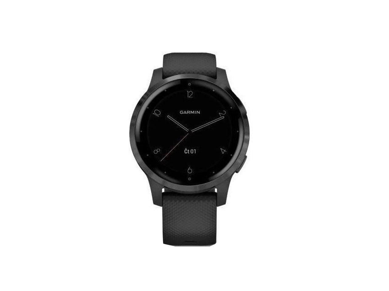 GARMIN Vívoactive4S Gray/Black
