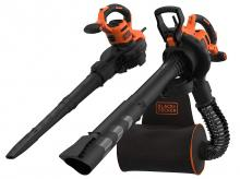 BLACK+DECKER BEBLV301-QS