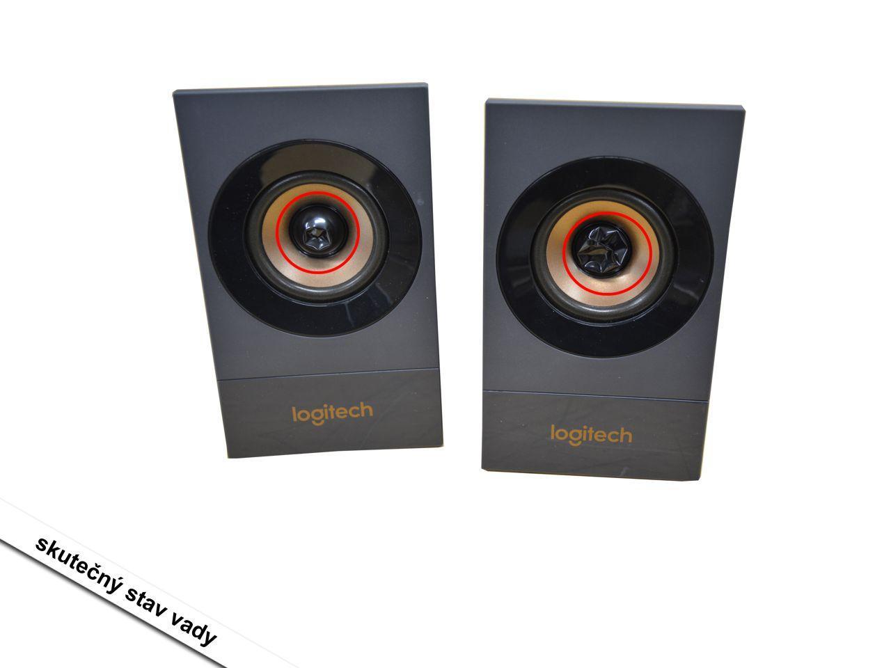 LOGITECH Z-537