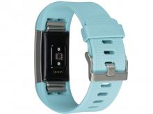 FITBIT Charge 2 S, Teal Silver