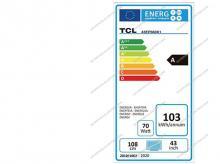 TCL 43EP660, CZ distribuce
