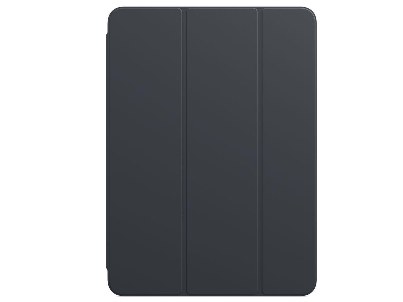 APPLE Smart Folio iPad (MRX72ZM/A), Charcoal Gray