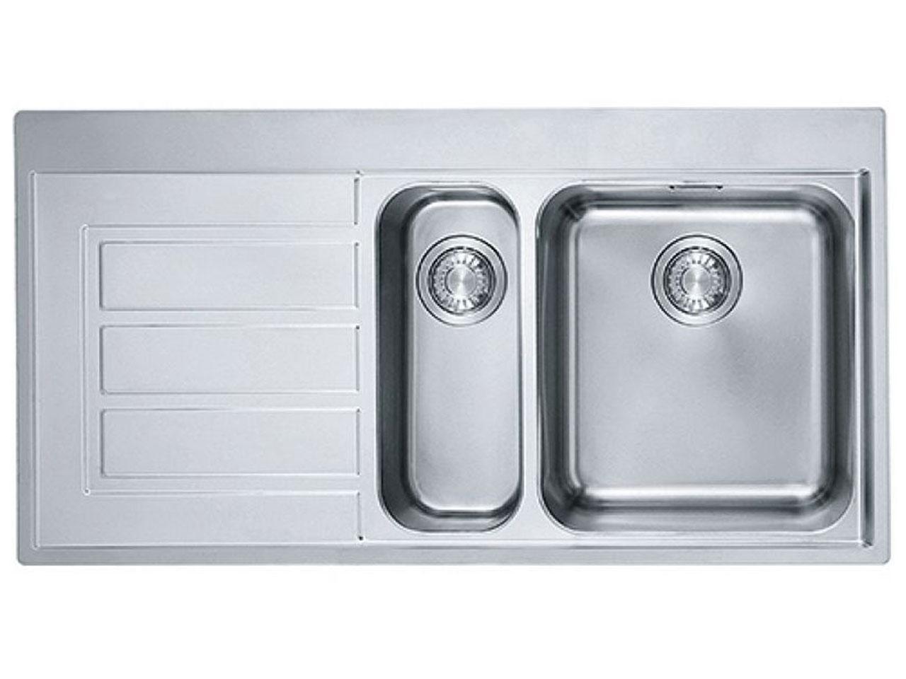 Kuchyňský dřez FRANKE EPOS EOX 651 1.5B