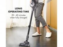 KLARSTEIN Cleanbutler 3G Turbo + záruka 3 roky!