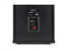 Reproduktor FENTON TL 12 LED