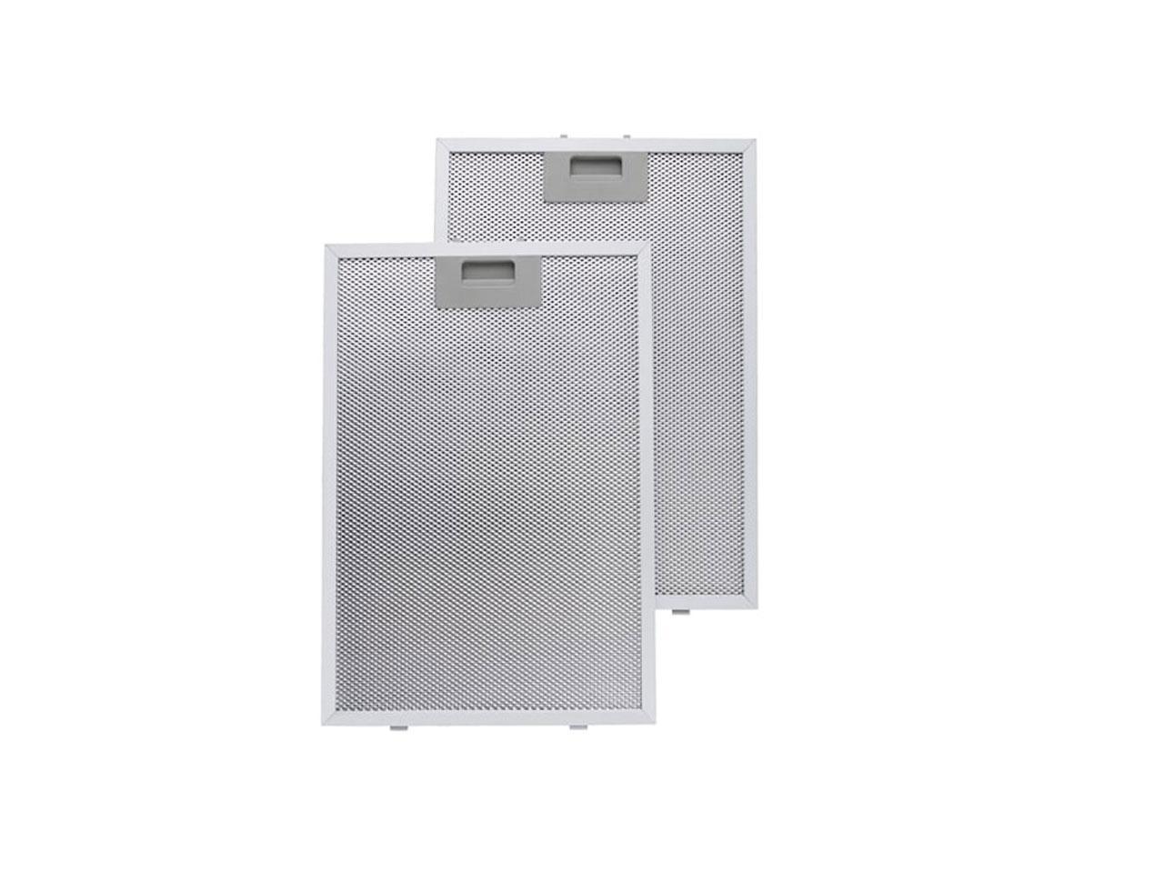 KLARSTEIN Hliníkový tukový filtr 26 x 37 cm