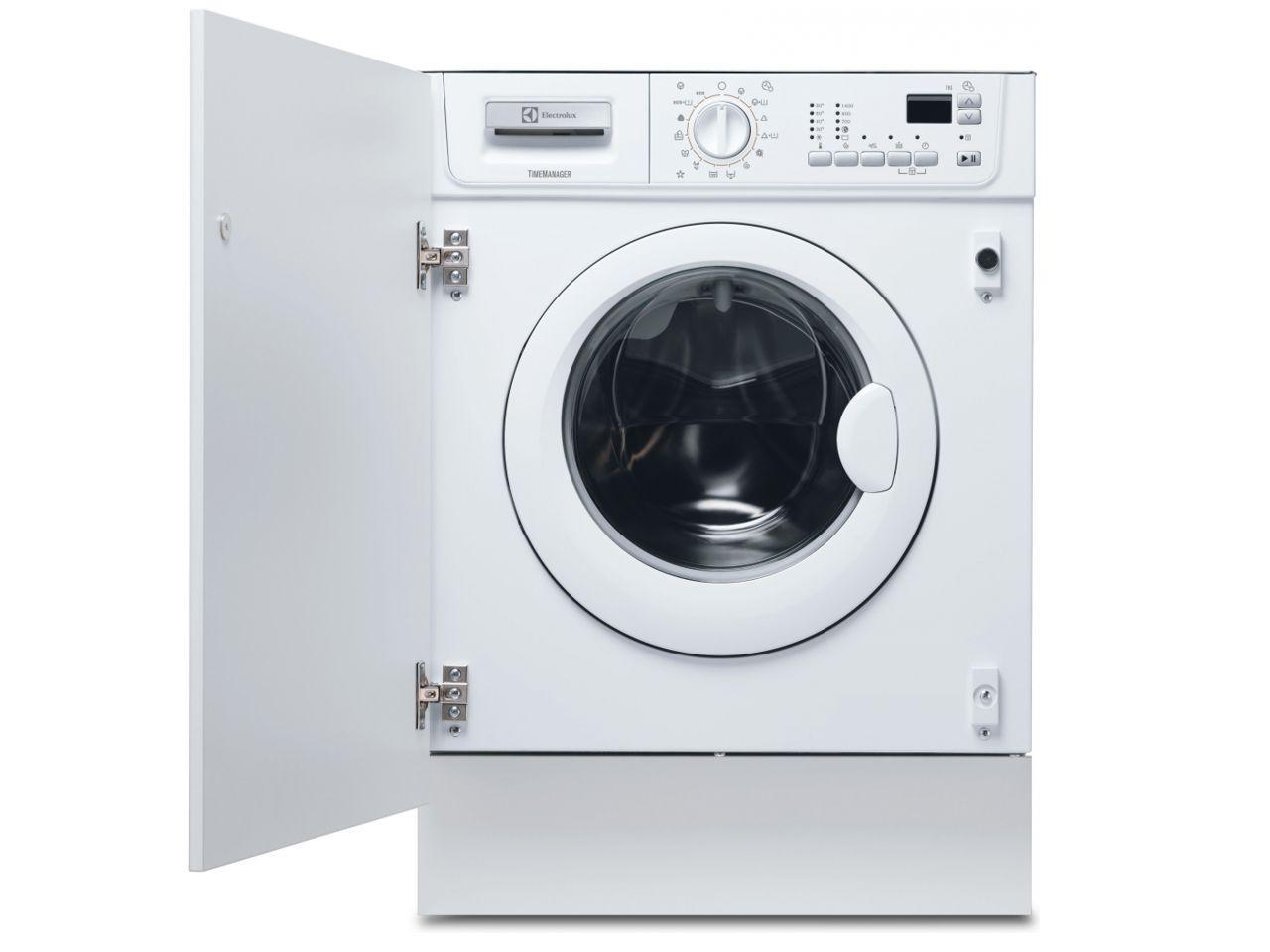 ELECTROLUX EWG147410W + 400 Kč na dárky nebo další nákup | CHAT on-line podpora PO-PÁ 8-22.00!!