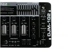 IBIZA DJM-102 + záruka 3 roky!