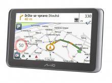 MIO MiVue Drive 65LM s kamerou, mapy EU (44) Lifetime