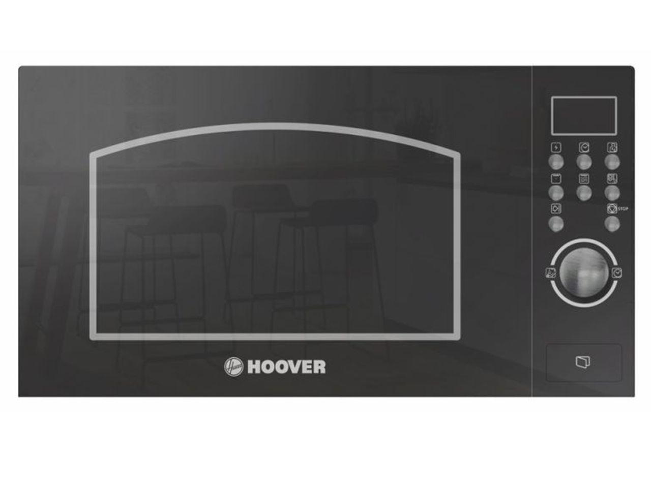 Mikrovlnná trouba HOOVER HMG 20 GDFC + 5 let záruka po registraci!