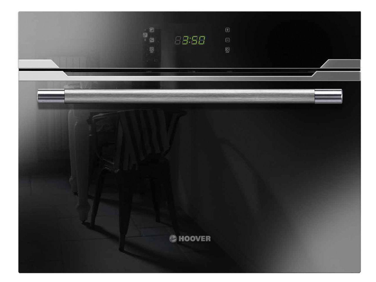 HOOVER HMC 440 TVX + 5 let záruka po registraci!
