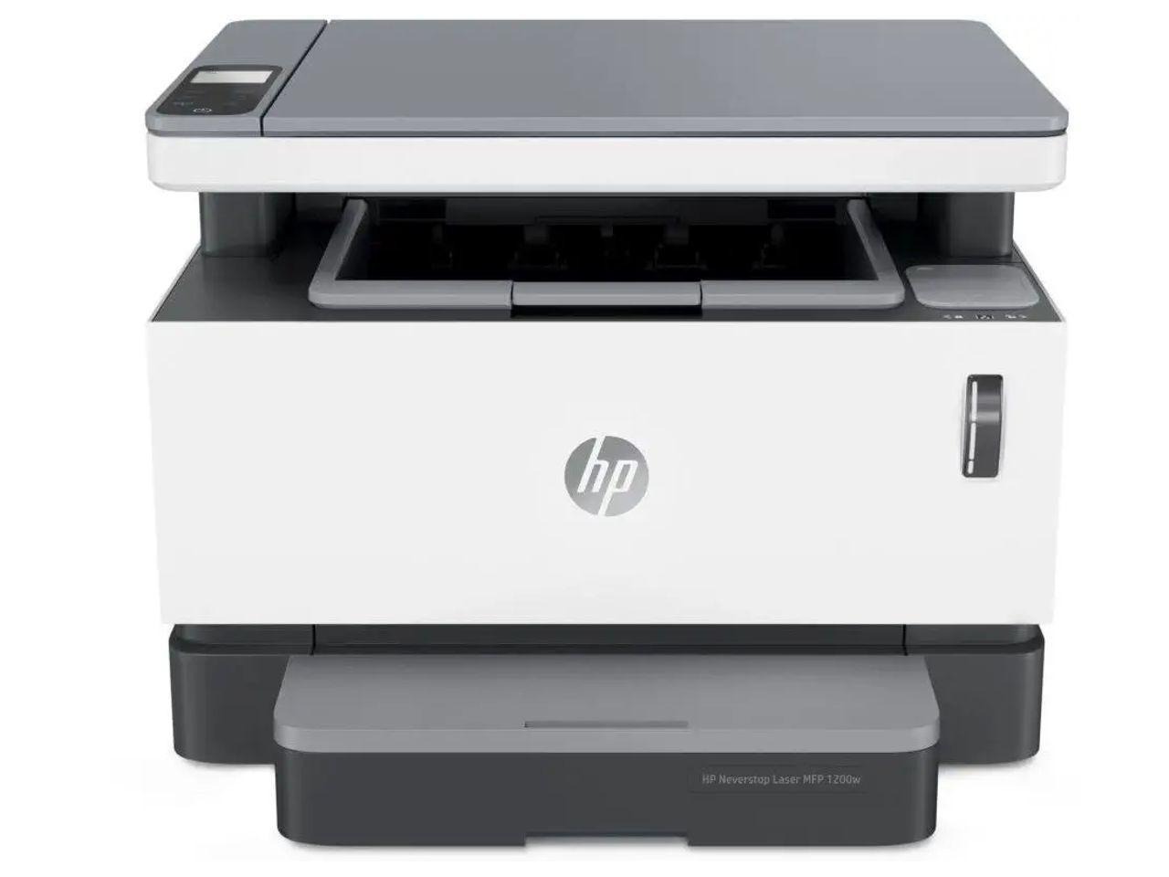 HP Neverstop Laser MFP 1200w (4RY26A) + 200 Kč na dárky nebo další nákup | CHAT on-line podpora PO-P