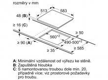 BOSCH PKN645BA1E