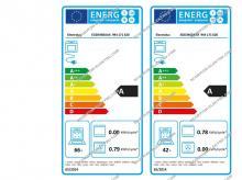ELECTROLUX EOD3460AAX